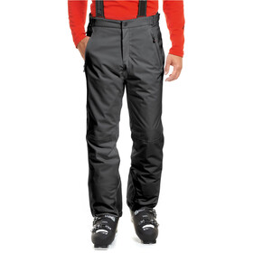 Maier Sports Anton 2 - Pantalon long Homme - noir